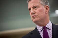 The mayor's surprise attack may not help him in his battles with Albany, but everything he said is true.