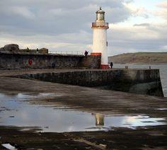 Lighthouse by Christine Rose..,, via Flickr