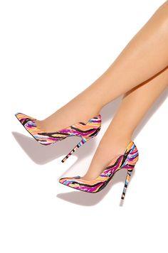 #kash by #lustforlifeUsa - Lola Shoetique - Mystique - Pink, $149.00 (http://www.lolashoetique.com/mystique-pink/)