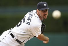 Justin Verlander...the Red Sox need you!!
