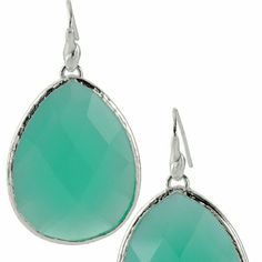 Serenity Stone Drops Retired sample, in new condition! Stella & Dot Jewelry