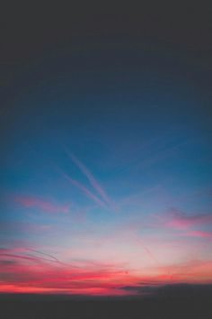 sunsets // annauitbeijerse