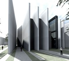 BICUADRO ARCHITECTS  Italian PavilionShanghai, China#Repin By:Pinterest++ for iPad#