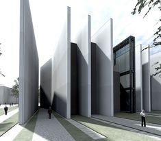 BICUADRO ARCHITECTS Italian PavilionShanghai, China