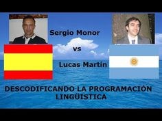 SERGIO MONOR vs PAZ MUNDIAL .. DESCODIFICANDO LA PROGRAMACION LINGUISTICA