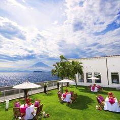 シーサイド リビエラ http://wedding.rakuten.co.jp/hall/wed0000141/