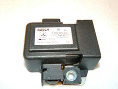 00 06 Mercedes Clk430 S430 S500 E320 Yaw Rate Turn Sensor 0 265 005 230 Mercedesbenz Mercedes Benz Mercedes Bosch