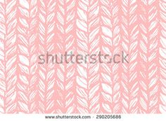 Seamless pattern of knitting braids, endless texture, stylized sweater fabric…