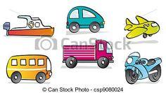 Stock Illustratie - motor, Voertuigen - stock illustratie, royalty-vrije illustraties, stock clip art symbool, stock clipart symbolen, logo, line art, EPS beeld, beelden, grafiek, grafieken, tekening, tekeningen, vector afbeelding, artwork, EPS vector kunst