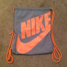 Nike String Bag Google Search