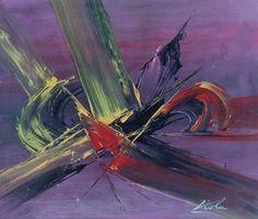 Galería de Arte CortabitARTE. Manuel Viola: Universos de luz