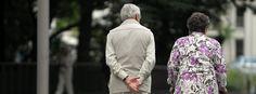 Senioren im Ruhrgebiet