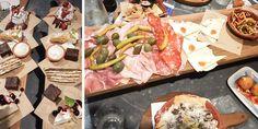 Jamie's Italian Buffet © Jasmin Schuster