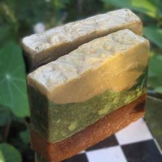 Haley Maxwell Soap Making Mysteries: Gardeners' Soap