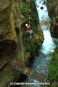 Costa Rica Tours and Activities - things to do by Anywhere Costa Rica