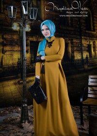 Muslima Wear Hijab Style Collection