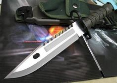 A Specialty Survival Knife