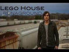 Video Lego house