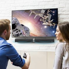 TaoTronics Introduces High Performance Sound bar to Fit Every Setting in the Home