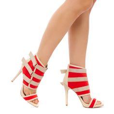 Carys Heels