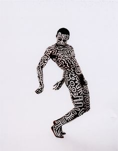 bill t jones keith haring - Google Search