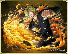 'Sanji - One Piece' Poster by One-piece-World One Piece Manga, One Piece Series, One Piece World, One Piece Personaje Principal, Good Anime To Watch, One Piece English Sub, Sanji Vinsmoke, One Piece Luffy, Monkey D Luffy