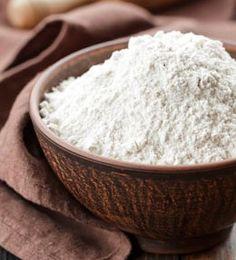 Self-rising Flour Substitutes