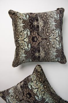 Our Hackney pillows