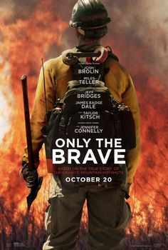 Only the Brave - Ardan Movies