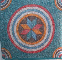 Indian Hippie Tapestry Astro Star Circle Wall hanging Cotton Bedspread Home Wall Art Decor  Size:- 87 X 90 inch (approx)  100% Cotton   This gorgeous piece of art can be used as:   -Tapestry or a Wall Hanging. -Bedspread -Bed Cover -Table Cloth -Curtain  - Dorm Decor - Picnic Sheet