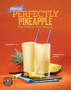 Perfectly Pineapple