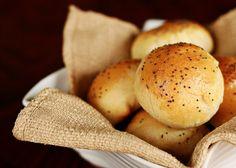 Turkish Feta Parsley Buns (Pogca) – Honey & Butter