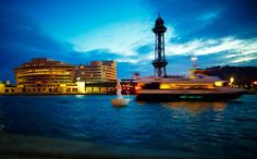 Barcelona, Spain. Prin www.jobsalert.ro puteti gasi locuri de munca in Spania, legal, cu contract.