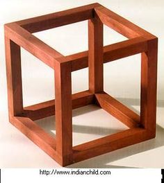 Optical Illusions on MrBartonMaths.com
