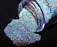 mac glitter