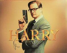 Colin Firth Kingsman, Taron Egerton Kingsman, Movie Stars, Daddy, Geek Stuff, Movies, Characters, Geek Things, Films