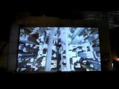 Hyundai Accent, 3D projection mapping