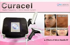Only Medical 온리메디칼: Only Medical Beauty Equipment - Curacel(Radio Freq...