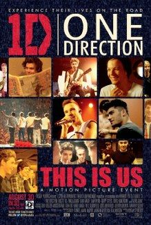 One Direction This is Us Altyazılı Full İzle