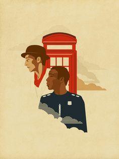 Inspector Spacetime #Community