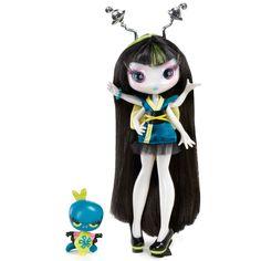 Amazon.com: Novi Stars Doll, Malie Tasker: Toys & Games