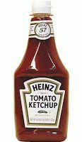 The history of Ketchup - The Language of Food: Ketchup