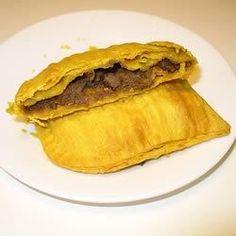 Jamaican Patties - A