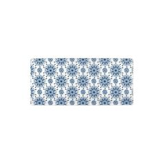 Classic Blue Baby Changing Pad Covers Nursery Decor