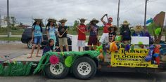 Detroit Lakes Water Carnival Float - Sponsored by our Detroit Lakes based family business. Best Family Vacation Spots, Best Vacations, Detroit Lakes Minnesota, Carnival Floats, Lake Water, City Beach, Family Business, Festivals, Travel Destinations