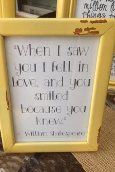 This framed wedding sign was used at a wedding at 1899 Farmhouse outdoor wedding venue.