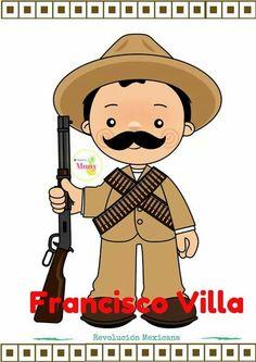 Revolución Mexicana 20 Noviembre