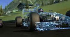 Vettel y Ricciardo explican las claves del Red Bull Ring