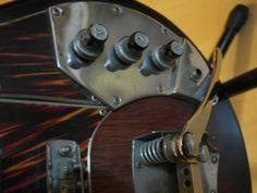 Uralte Gitarre - Reserviert für H. in Bayern - Traitsching | Musikinstrumente und Zubehör gebraucht kaufen | eBay Kleinanzeigen