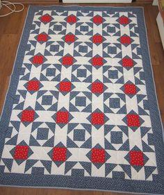 Quilt, 200x140 cm
